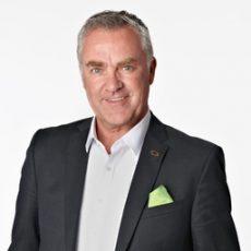 Gerald Mützel, Head of Business Development, chargeIT mobility GmbH