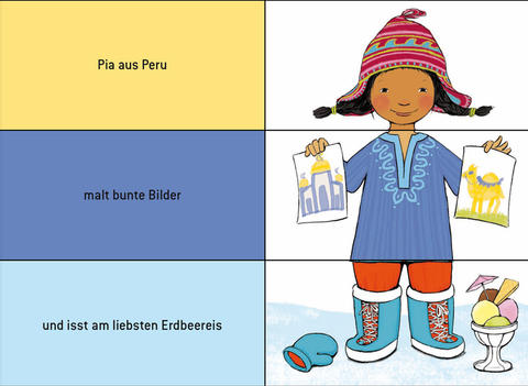 Mix-Max-Kinderbuch