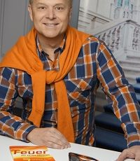Uwe Rieder, der bayerische Verrtiebsfreak